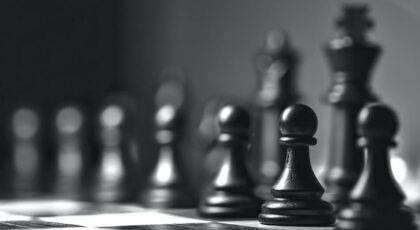 Chess puns and jokes